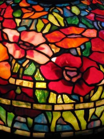 Chantal's Stained Glass Patterns #2
